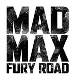 Mad Max Fury Road logo
