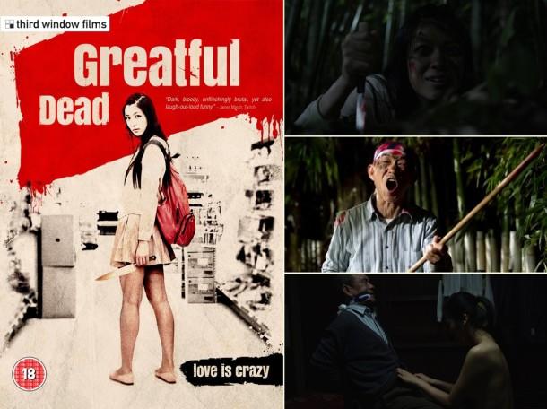 Greatful Dead orta