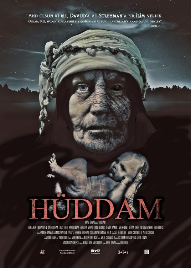 HuddamAfis