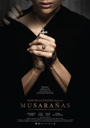 Musaranas poster 1
