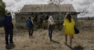 Charlie's Farm 2014