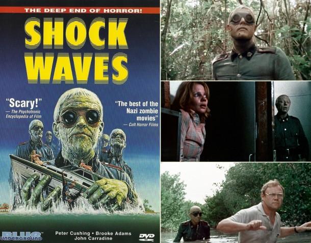 Shock Waves orta