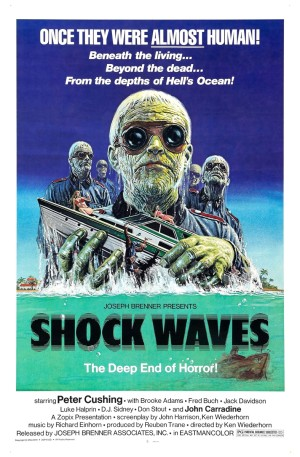 Shock Waves poster 1
