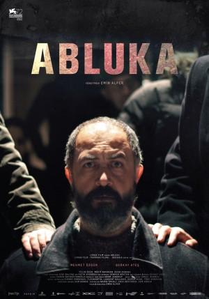 Abluka poster