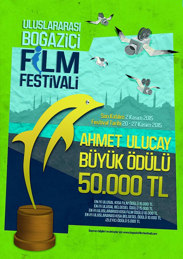 BFF afiş