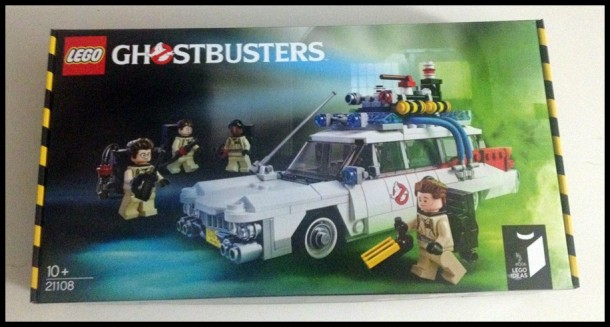 Ghostbusters Lego (1)