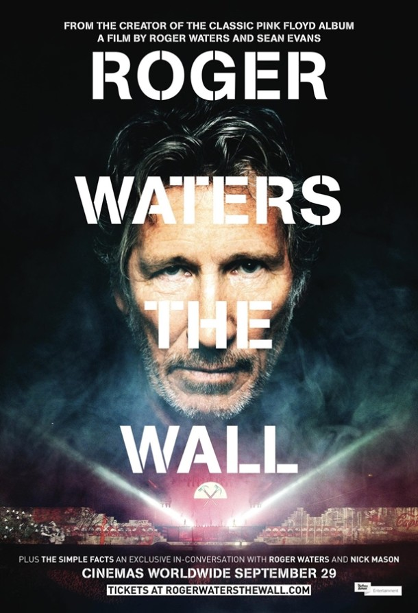 Roger Waters The Wall 2