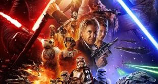 Star Wars Güç Uyanıyor_Afiş