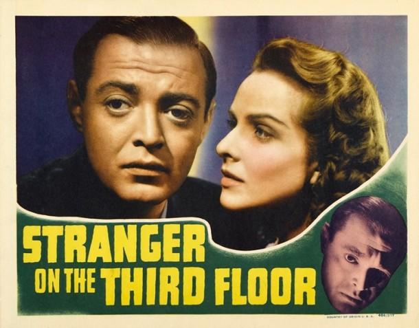 Stranger on the Third Floor lobi 01