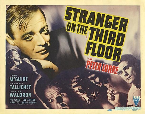 Stranger on the Third Floor lobi 02