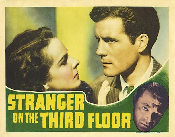 Stranger on the Third Floor lobi 03