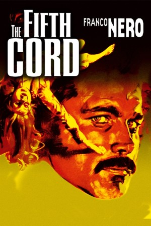 The Fifth Cord poster