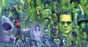 Korku Sineması Tarihi by Daryl Joyce