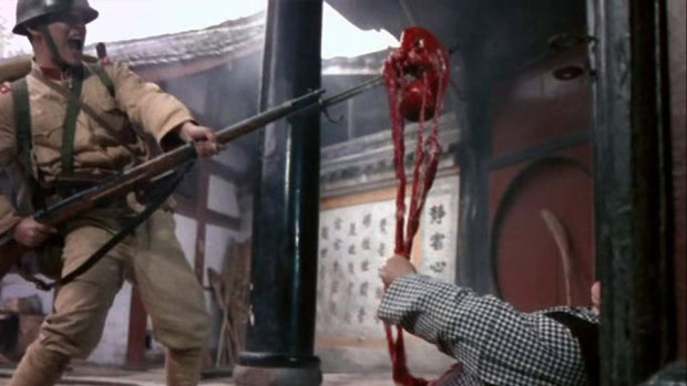 Men Behind the Sun 4 The Nanking Massacre