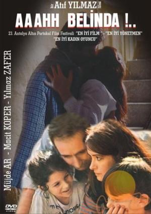 aaahh belinda - film-izle-afis-resim-picture-movie-poster