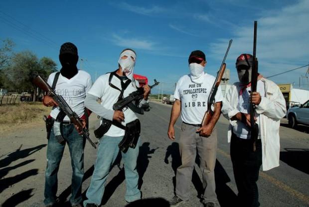 Cartel Land autodefensa-micoacan-