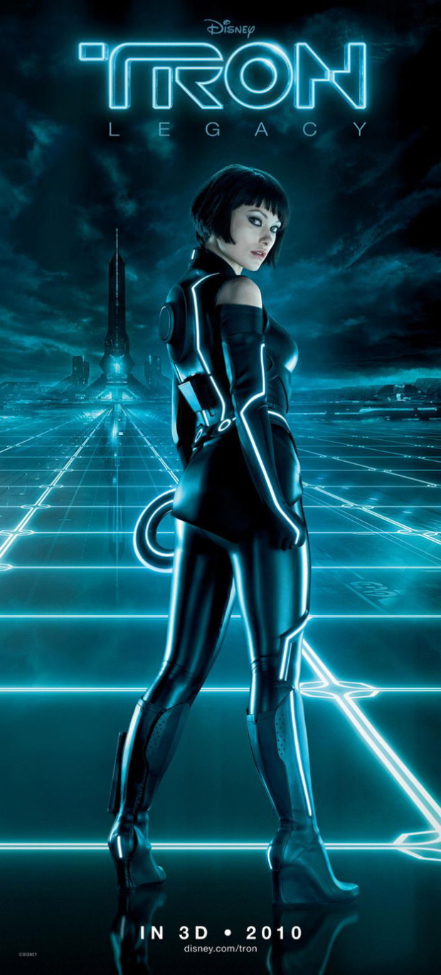 tron-legacy-olivia-wilde-banner