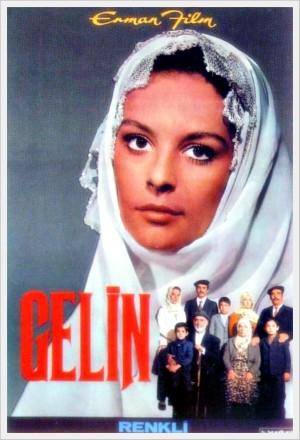 Gelin Poster