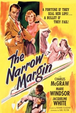 NARROW MARGIN RKO