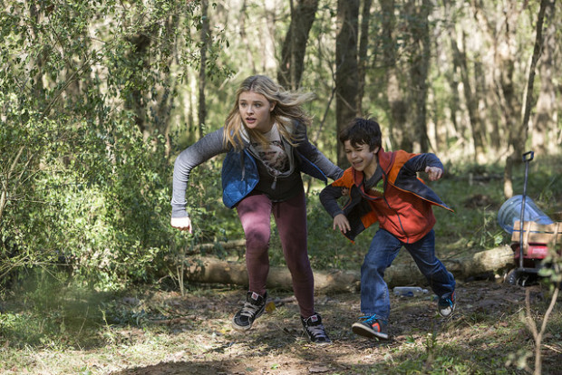 The 5th Wave (1)