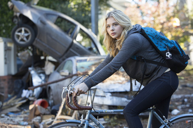 The 5th Wave (5)