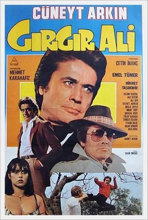 Gırgır Ali poster
