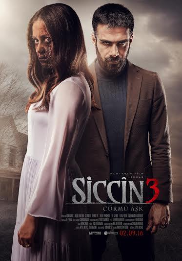 Siccin 3 Poster