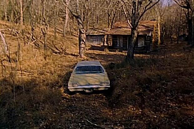 Ziyarete Açık Cabin