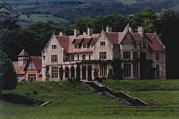 Ziyarete Açık Stewart House