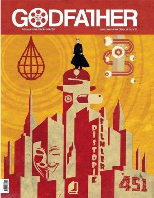 GodFather Dergi Sayı 2