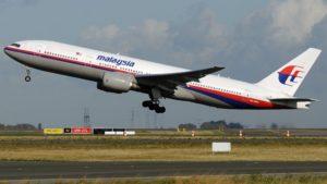 Malaysia Havayolları 370