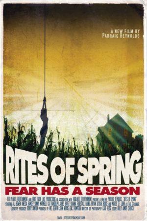 Rites of Spring poster 1