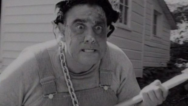 The Monster of Camp Sunshine (1964)