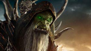 Warcraft-GulDan