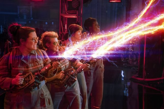 Ghostbusters (9)