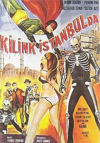 Kilink_İstanbul'da