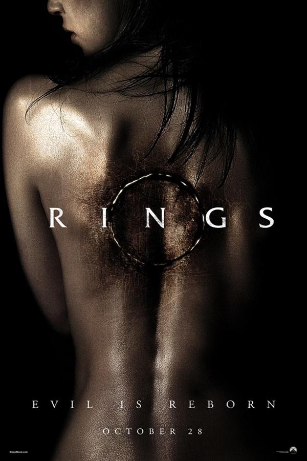Rings / Halka 3 Yeni Fragman - Öteki Sinema