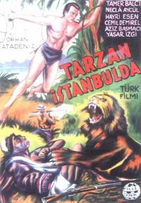 tarzanistanbulda