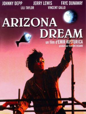Arizona Rüyası Arizona Dream (4)