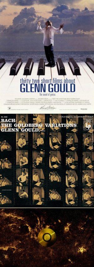 Glenn Gould Hakkında 32 Kısa Film (6)