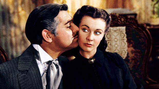 Scarlett O'Hara (Gone with the Wind, 1939)
