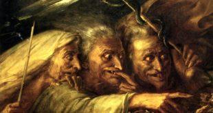 Sinemanın Gerçek Cadıları