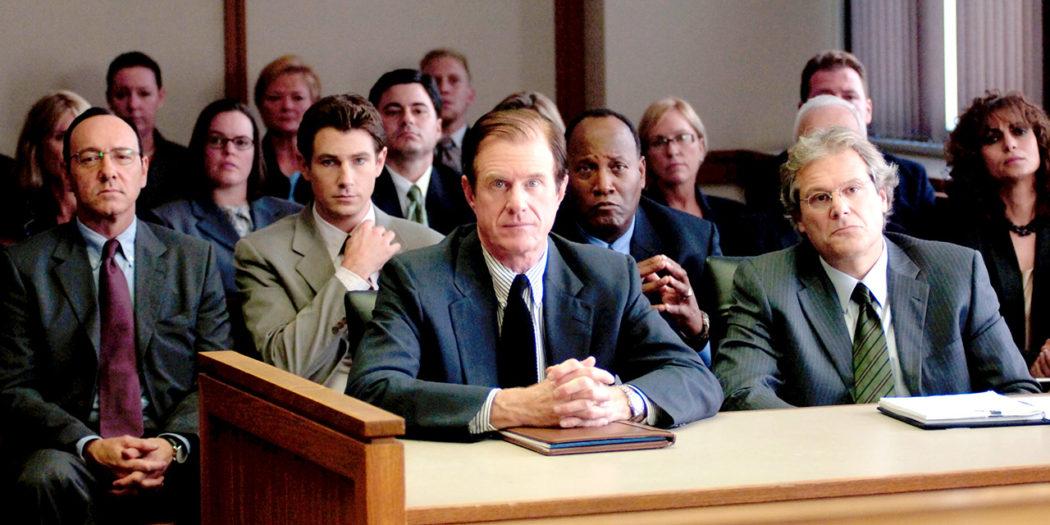 Recount 2008 movie