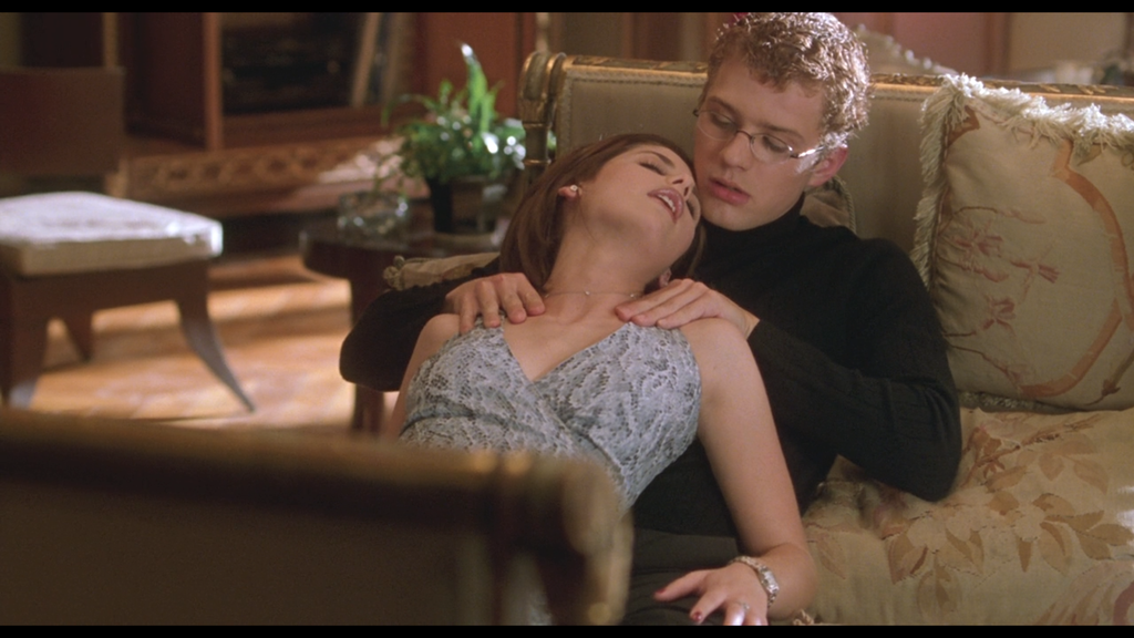 cruel intentions film analysis 1913 words